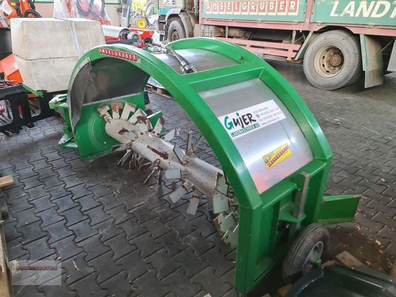 Hoflader des Typs Fuchs Kompostwender für Hoflader Gujer TG 201 Vorführ, Gebrauchtmaschine in Tarsdorf (Bild 1)