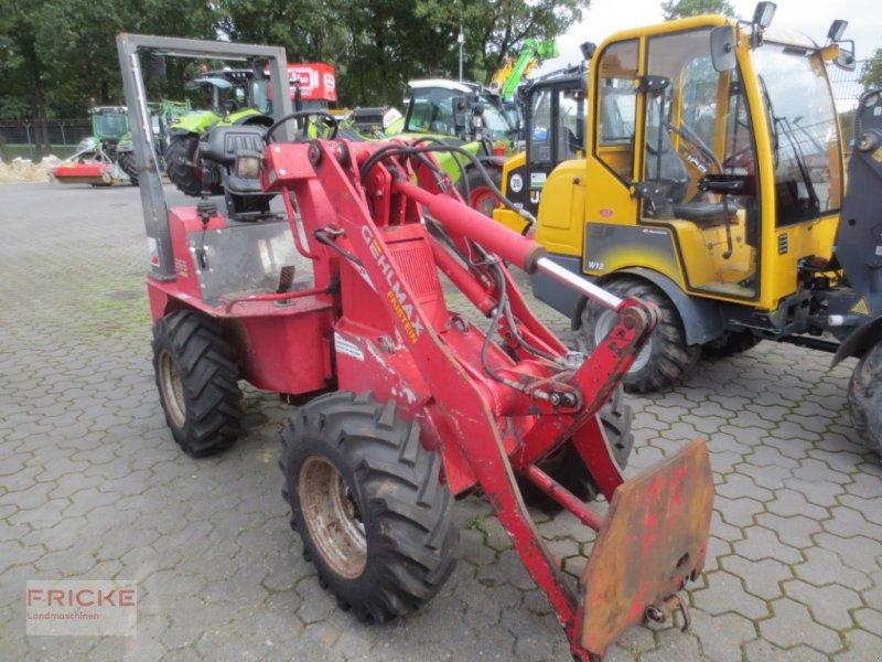 Hoflader a típus Gehlmax KL265, Gebrauchtmaschine ekkor: Bockel - Gyhum (Kép 1)