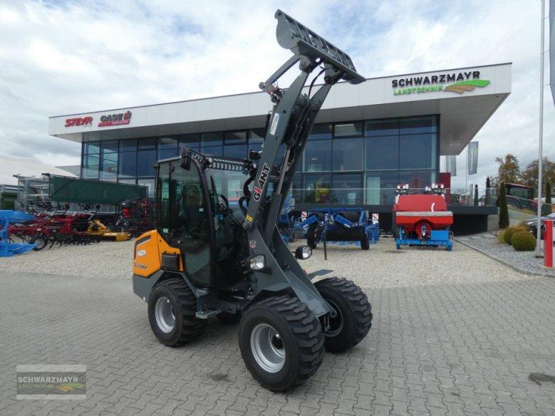 Hoflader des Typs GiANT G2700 HD+ Kabine, Neumaschine in Gampern (Bild 1)