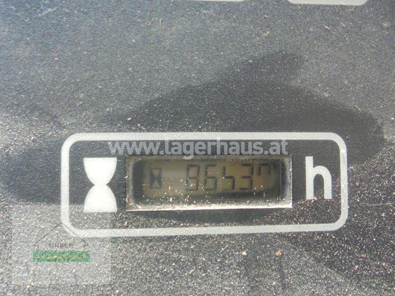Hoflader typu Hanomag HANOMAG 10 F, Gebrauchtmaschine v Schlitters (Obrázok 2)