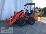 Hoflader des Typs Kaweco KW 37 Farmer, Neumaschine in Rhede / Brual