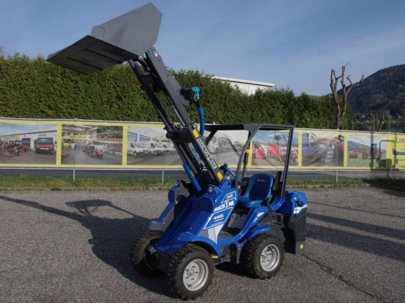 Hoflader des Typs Multione 4.2, Gebrauchtmaschine in Villach (Bild 6)
