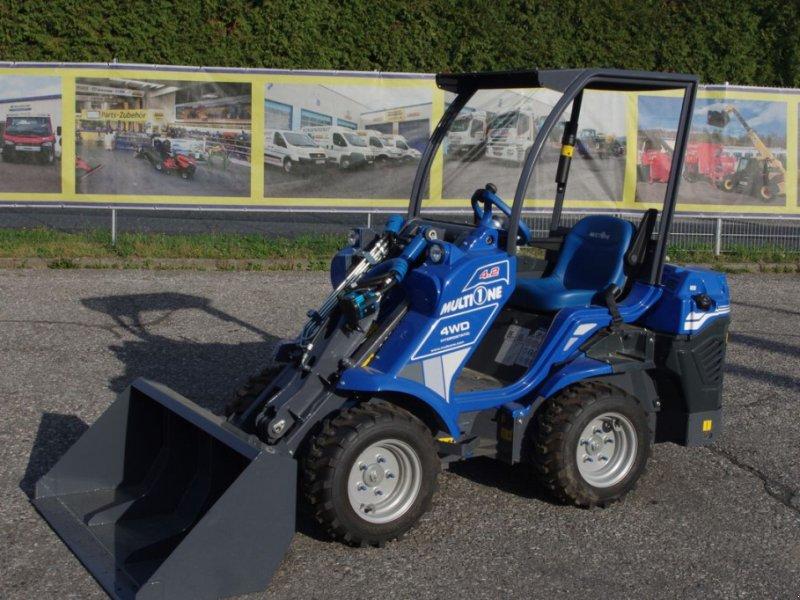 Hoflader des Typs Multione 4.2, Gebrauchtmaschine in Villach (Bild 1)