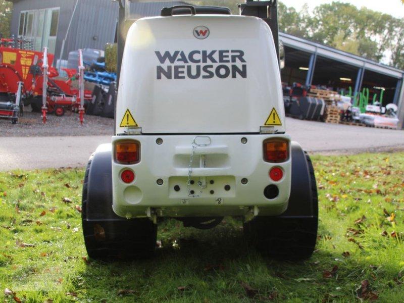 Hoflader a típus Neuson WL25 - Baugleich Weidemann 1250 CX35, Gebrauchtmaschine ekkor: Eberschwang (Kép 1)