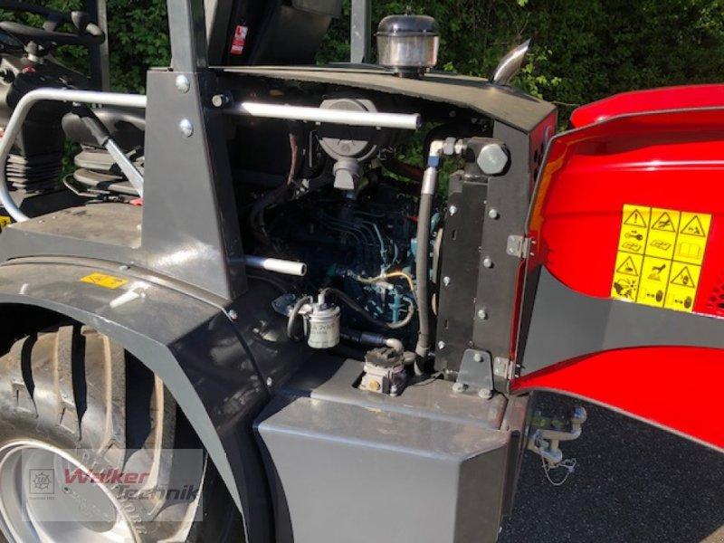 Hoflader des Typs Peecon Pitbull, Neumaschine in Schwieberdingen (Bild 17)