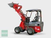 Hoflader des Typs Puma Multipower HL1, Neumaschine in Hemau