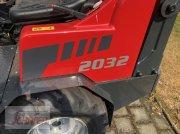 Hoflader типа Schäffer 2032, Vorführmaschine в Runkel-Ennerich