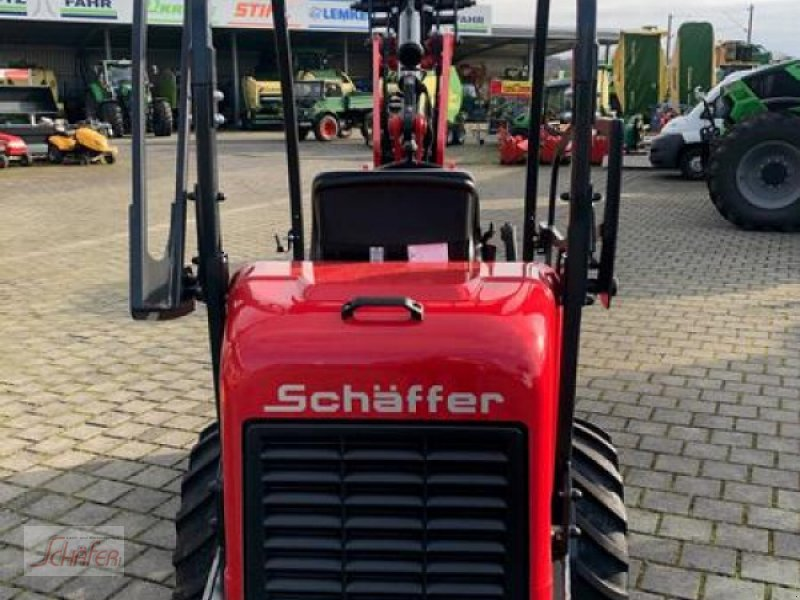 Hoflader a típus Schäffer 2034, Neumaschine ekkor: Runkel-Ennerich (Kép 6)