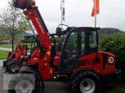 Hoflader des Typs Schäffer 3550 T, Neumaschine in Neubeuern