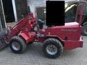 Hoflader des Typs Schäffer Hoflader 442 , gepflegter Zustand, Gebrauchtmaschine in Friedenfels
