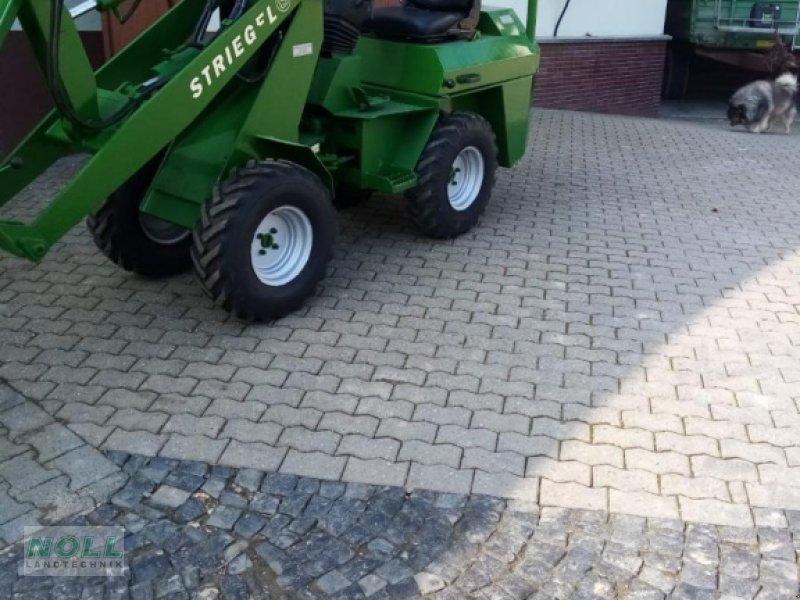 Hoflader des Typs Striegel 28ps, Gebrauchtmaschine in Limburg (Bild 1)