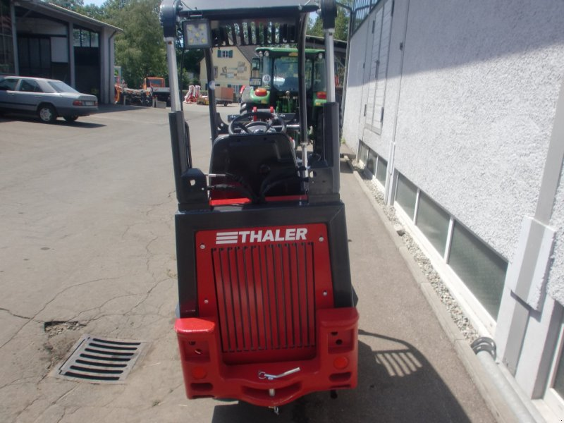 Hoflader typu Thaler 2226 S, Neumaschine v Wangen (Obrázok 6)