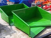 Hoflader typu Vemac Transportbox 150 x 100cm Box Traktor Heckcontainer Container NEU, Neumaschine w Osterweddingen / Magdeburg