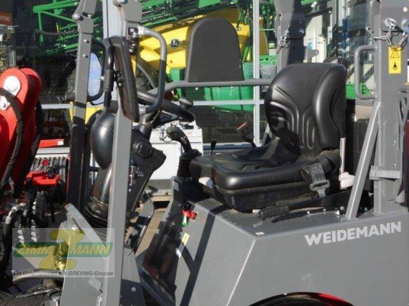 Hoflader des Typs Weidemann  1160 Kardan, Gebrauchtmaschine in Wesseling-Berzdorf (Bild 5)