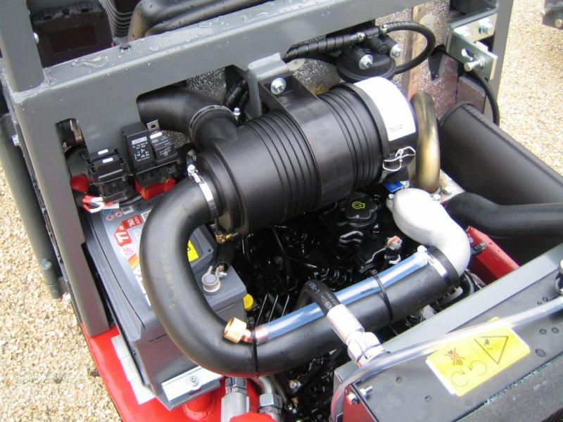 Hoflader des Typs Weidemann  1240 LP, Neumaschine in Ingolstadt (Bild 10)