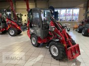Weidemann  1255 CX35 Industrie Hoflader