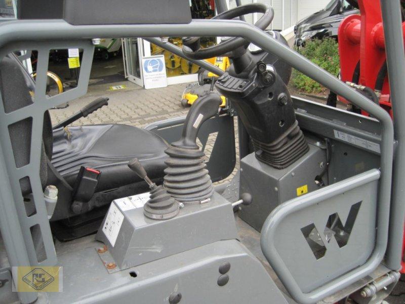 Hoflader des Typs Weidemann  1350 CX45, Gebrauchtmaschine in Beelen (Bild 6)