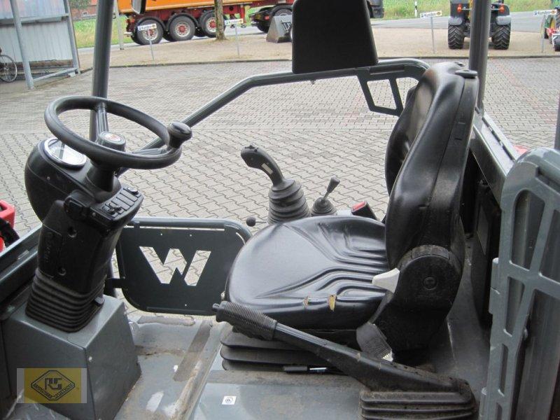 Hoflader des Typs Weidemann  1350 CX45, Gebrauchtmaschine in Beelen (Bild 7)