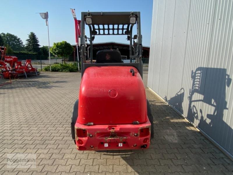 Hoflader des Typs Weidemann  1350 CX45, Gebrauchtmaschine in Bad Iburg - Sentrup (Bild 7)