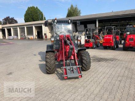 Hoflader des Typs Weidemann  3080 LP Stufe V, Neumaschine in Burgkirchen (Bild 3)