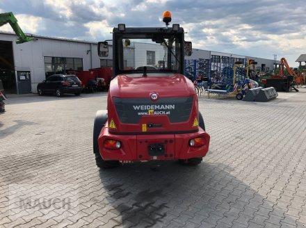 Hoflader des Typs Weidemann  3080 LP Stufe V, Neumaschine in Burgkirchen (Bild 6)
