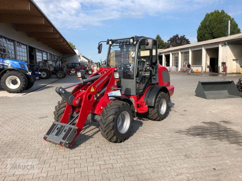 Hoflader des Typs Weidemann  3080 LP Stufe V, Neumaschine in Burgkirchen (Bild 4)