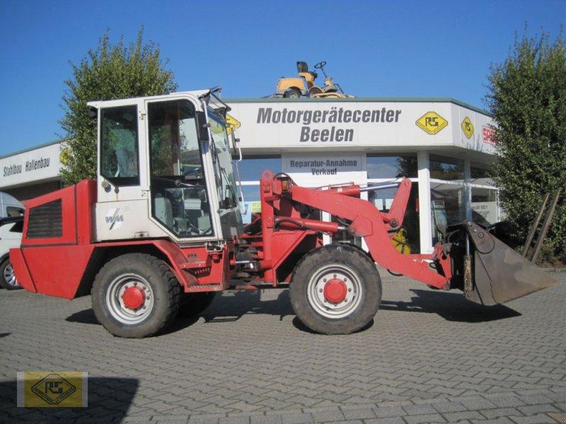 Hoflader a típus Weidemann  4004 D/D, Gebrauchtmaschine ekkor: Beelen (Kép 1)