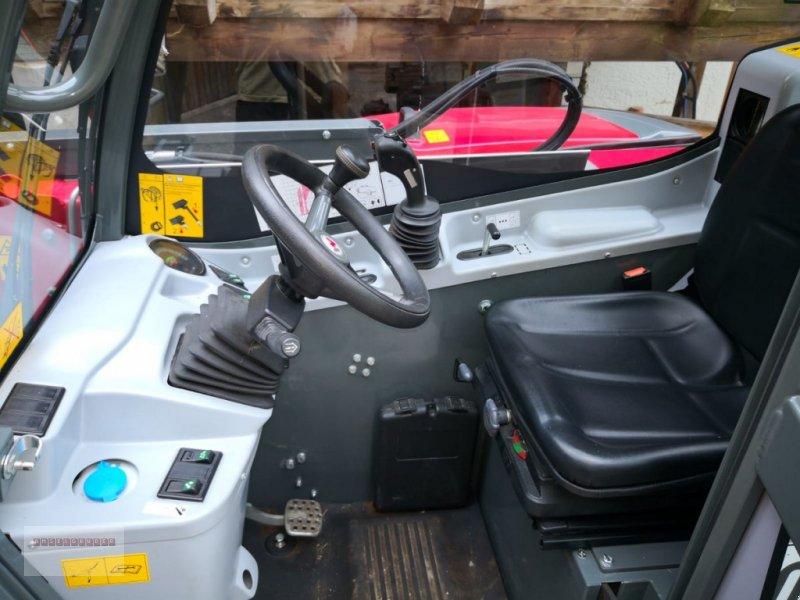 Hoflader des Typs Weidemann  4512 CC 40 neuwertig mit größerem Motor & Euroau, Gebrauchtmaschine in Tarsdorf (Bild 5)