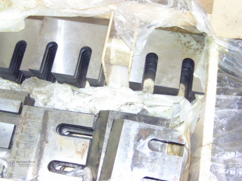 Holzhacker & Holzhäcksler типа Albach Silvator 2000, Neumaschine в Aistersheim (Фотография 2)