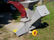 Holzhacker & Holzhäcksler типа BGU GSZ 242 Combi, Gebrauchtmaschine в Happurg
