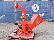 Holzhacker & Holzhäcksler typu Boxer HV105, Gebrauchtmaschine w Antwerpen