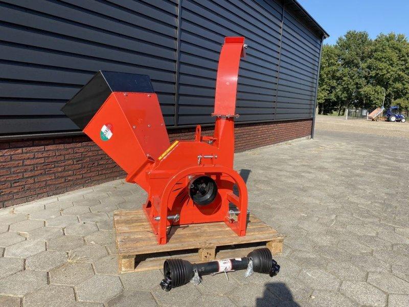 Holzhacker & Holzhäcksler типа Boxer HV106, Gebrauchtmaschine в Neer (Фотография 1)