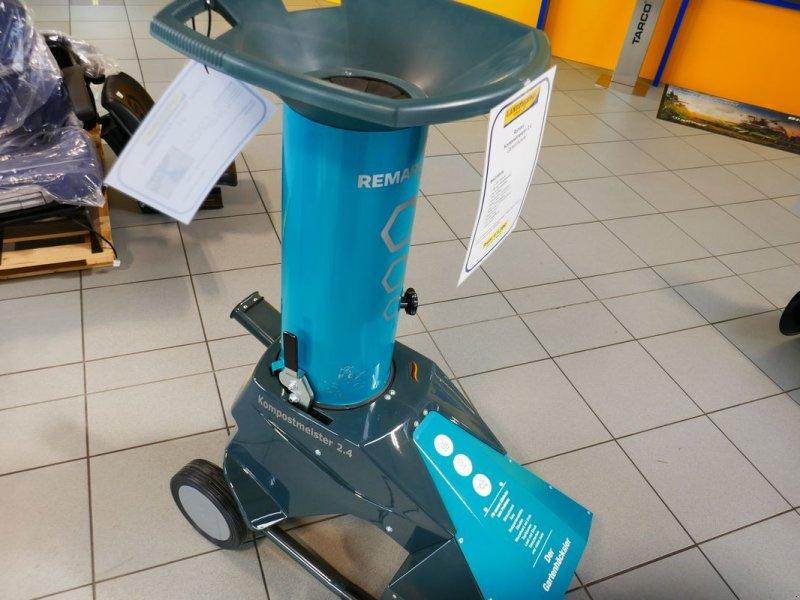 Holzhacker & Holzhäcksler типа Cramer Remarc Kompostmeister 2.4, Gebrauchtmaschine в Villach (Фотография 1)
