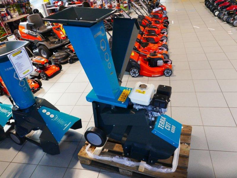 Holzhacker & Holzhäcksler типа Cramer Remarc Terra Cut 4000, Gebrauchtmaschine в Villach (Фотография 1)