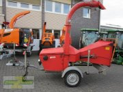 Dücker HM 460 Rębak do drewna