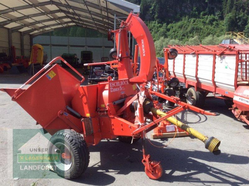 Holzhacker & Holzhäcksler типа Eschlböck Biber 5KL, Gebrauchtmaschine в Murau (Фотография 1)