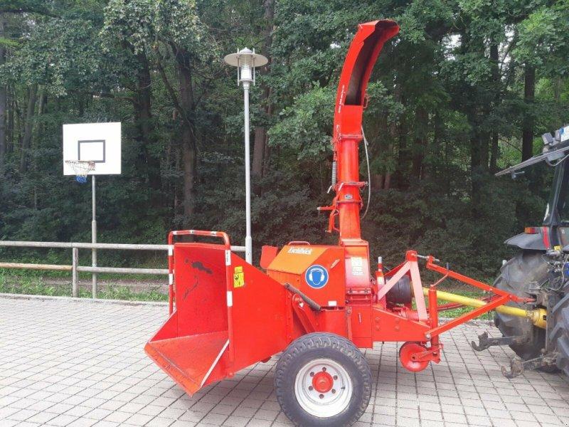 Holzhacker & Holzhäcksler des Typs Eschlböck Biber 5KL, Gebrauchtmaschine in Hersbruck (Bild 1)