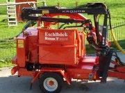 Holzhacker & Holzhäcksler des Typs Eschlböck Biber 7 Plus, Gebrauchtmaschine in Bockhorn
