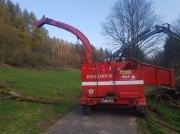 Eschlböck Biber 70 Z Rębak do drewna