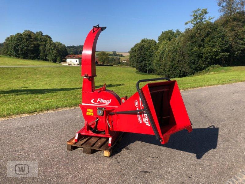 Holzhacker & Holzhäcksler des Typs Fliegl Holzhacker BIG, Neumaschine in Zell an der Pram (Bild 1)