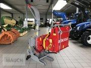 GL Fahrzeugbau Hercules C 150 SE Дровоколы и измельчители древесины