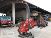 GL Fahrzeugbau Hercules M150/170 Holzhacker & Holzhäcksler
