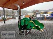 GL Fahrzeugbau HS225KV Profi-Holzhacker Despicător lemne și tocător lemne