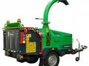 GreenMech Arborist 200   Ab 368,-€ Leasing Rębak do drewna