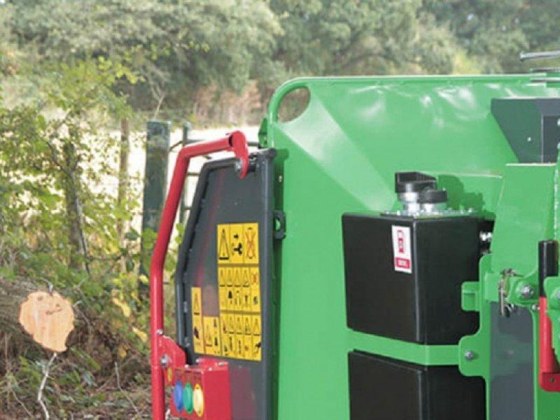 Holzhacker & Holzhäcksler типа GreenMech Arborist200 Vermietung, Gebrauchtmaschine в Olpe (Фотография 1)