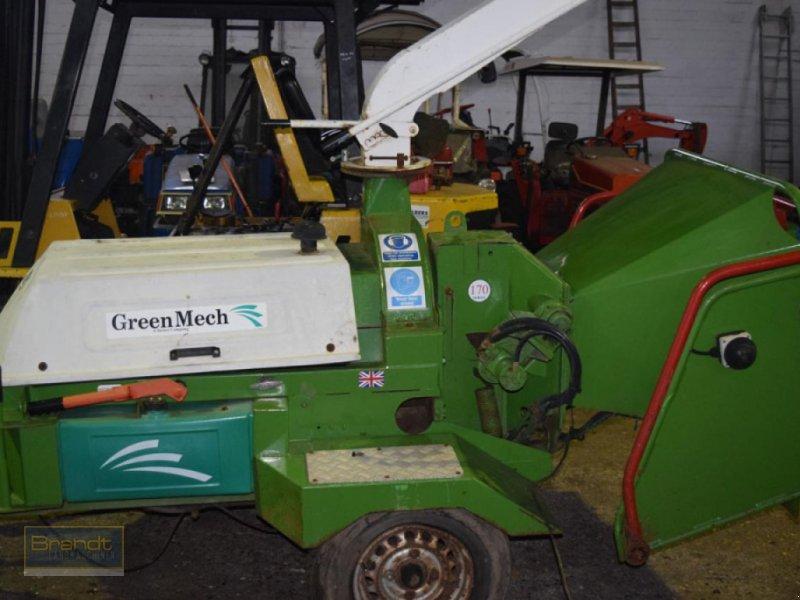 Holzhacker & Holzhäcksler типа GreenMech CM 170 MT, Gebrauchtmaschine в Bremen (Фотография 1)