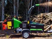 Holzhacker & Holzhäcksler des Typs GreenMech EVO165D, Neumaschine in Olpe