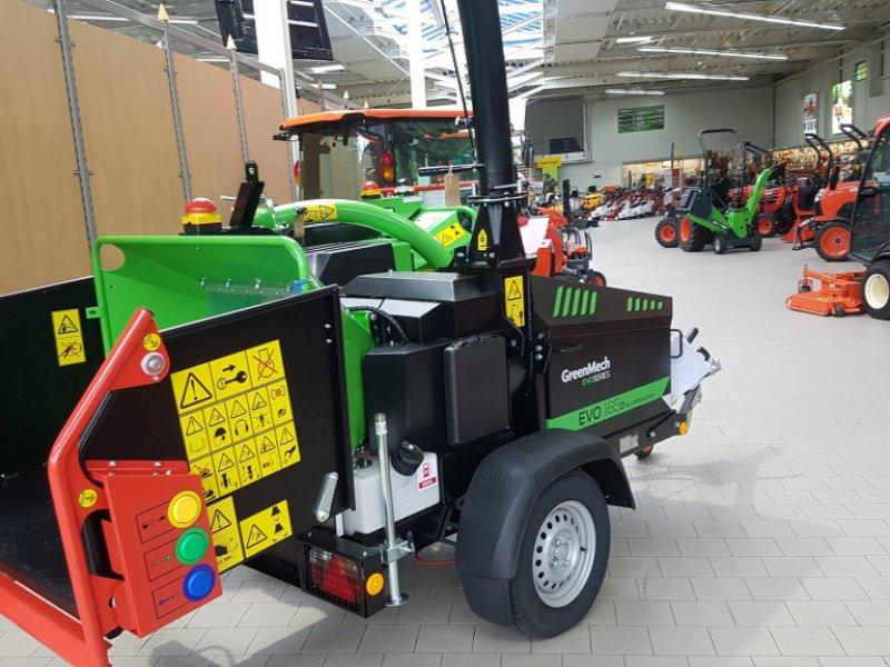 Holzhacker & Holzhäcksler типа GreenMech EVO165D, Neumaschine в Olpe (Фотография 3)