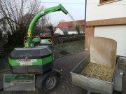 Holzhacker & Holzhäcksler типа GreenMech Quad Chip 160, Gebrauchtmaschine в Kirchhundem