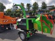 GreenMech QuadChip 160 ab 347,-€ > buchens.de Holzhacker & Holzhäcksler